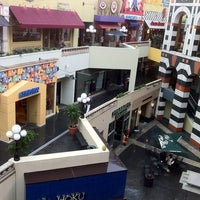 Photo taken at Westfield Horton Plaza by Cindy B. on 2/14/2012