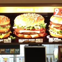 Photo taken at McDonald's by Christian G. on 3/26/2012