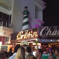 Das Foto wurde bei Carlos'n Charlie's von Miguel M. am 7/14/2012 aufgenommen