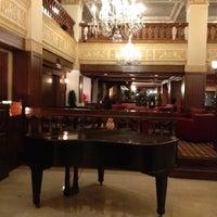 Photo taken at Sheraton Gunter Hotel San Antonio by MB L. on 8/24/2012