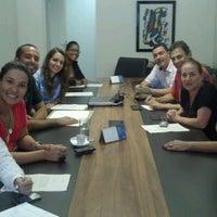 Photo taken at Sind Rio by Aldo M. on 3/30/2012