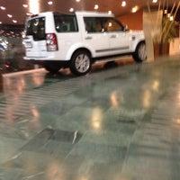 Photo taken at Ali Alghanim & Sons Automotive by LA #37🇺🇸 on 9/9/2012