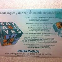Photo taken at Interlingua Querétaro by Jordi R. on 3/27/2012