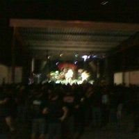 Photo taken at Bueiro do Rock by Félix B. on 6/24/2012