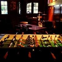 Photo taken at Innisfree Irish Pub by Oliver W. on 6/20/2012