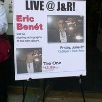 Photo taken at J&R Cameras by Dondi H. on 6/8/2012