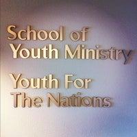 Foto tomada en Christ for the Nations Institute por Steve C. el 7/24/2012