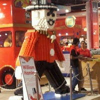 Photo taken at Hamleys by beverly d. on 5/30/2012