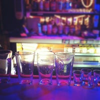 Photo taken at Barley Street Tavern by Rebecca L. on 7/7/2012