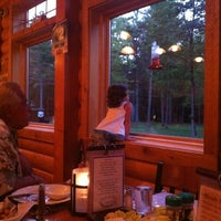 Photo taken at The Up North Lodge by Mima A. on 7/8/2012