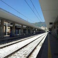 Photo taken at Corso Vittorio Emanuele by Nico M. on 8/24/2012