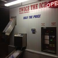 Photo taken at Twice The Ice by Tamara M. on 9/6/2012