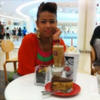 Photo taken at Body Shape Cafe' by SuPpa K. on 7/15/2012