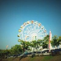 Photo taken at Jawa Timur Park 2 by Lisa on 8/24/2012