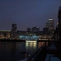 6/11/2012にMarcin J.がDoubleTree by Hilton Hotel London - Docklands Riversideで撮った写真