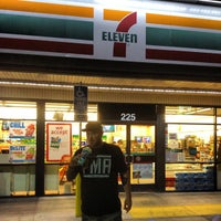 Photo taken at 7-Eleven by Chris G. on 8/17/2012