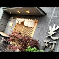 6/19/2012にMICHIHISA M.が天ぷら かき揚げ 光村で撮った写真