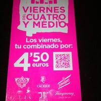 Foto tomada en Arrocería Sobremesa por EL NEGRO Z. el 6/8/2012