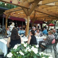 Photo taken at Trattoria Isabella by Jim D. on 6/9/2012