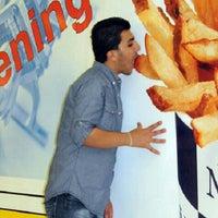 6/15/2012 tarihinde Rahel T.ziyaretçi tarafından Majidi Mall'de çekilen fotoğraf
