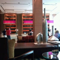 Photo taken at Courtyard By Marriott Bangkok by Tal M. on 3/9/2012