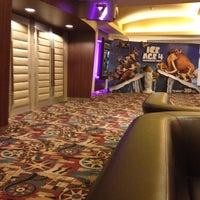 Photo taken at SF Cinema City by AttoMoz Z. on 7/6/2012