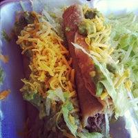 Photo taken at Fresh MXN Food by Gabe🌮 on 9/12/2012