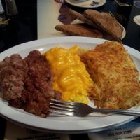 Photo taken at Ranch House Grille by Latisha P. on 7/14/2012