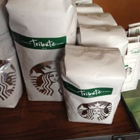 Photo taken at Starbucks by Isaac P. on 4/2/2012