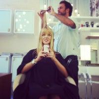 Das Foto wurde bei Ida Axenstedt Hair Design von Ida A. am 5/7/2012 aufgenommen