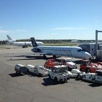 Photo taken at Terminal 1 by Baard H. on 5/9/2012