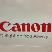 Photo taken at Canon CSP by OFF_SCUBA 6. on 7/24/2012