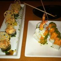 Foto scattata a SUSHISAMBA da Tony D. il 2/15/2012