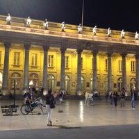 Photo prise au Brasserie De L'Europe par Matt B. le9/1/2012