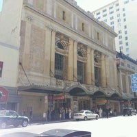 Photo taken at American Conservatory Theater by Jean V. on 7/21/2012
