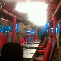 Photo taken at Restoran Rebung Chef Ismail by siti n. on 7/19/2012