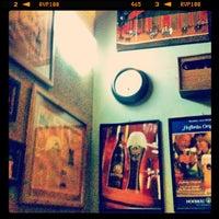 Photo taken at Mercearia Bar by Ana Carolina B. on 4/8/2012