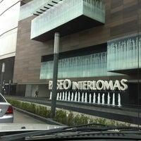 Foto tomada en Paseo Interlomas por Grubas S. el 7/29/2012