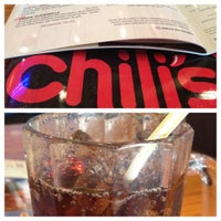 Photo taken at Chili's by Nourah A. on 8/25/2012