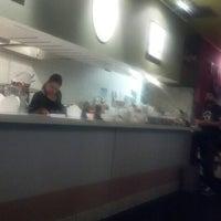 Photo taken at California Vegan Restaurant by Marce P. on 9/5/2012