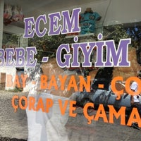 Photo taken at Ecem Bebe by MelisSs on 8/29/2012