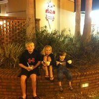 Photo taken at Strachan's Ice Cream by Shawna J. on 2/26/2012