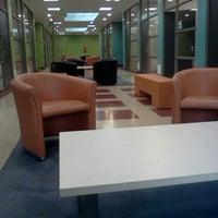 Photo taken at Pabellon Docente 9000 by Esteban O. on 6/25/2012