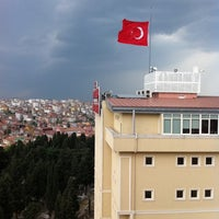 5/16/2012 tarihinde Oğuzhan Y.ziyaretçi tarafından Doğuş Üniversitesi'de çekilen fotoğraf