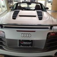 North Austin Audi Auto Dealership In Austin - Audi north austin