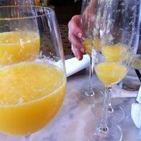 8/26/2012 tarihinde Courtney P.ziyaretçi tarafından Coquette Brasserie'de çekilen fotoğraf