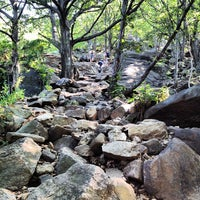 Photo taken at Breakneck Ridge by Angela W. on 8/12/2012