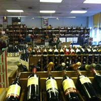 """Photo taken at Arrowine & Cheese by """"  Thomas D. on 3/9/2012"""