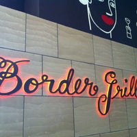 Photo taken at Border Grill by brandon on 4/21/2012
