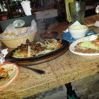 Photo taken at Tacos & Tequilas Mexican Grill by Brad W. on 9/4/2012
